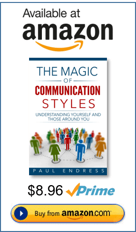 Get The Magic of Communication Styles at Amazon.com