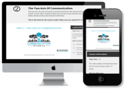 Communication Styles Training Online