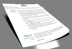 Your Communication Improvement Action Plan