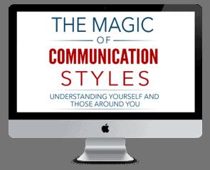 Communication Styles Webinar