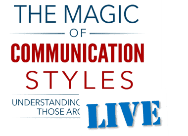 Communication Training Seminar