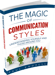 Communication Styles Book