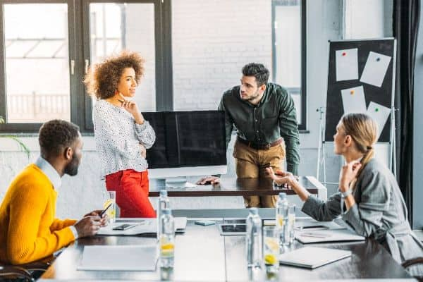 Effective Team Communication Wtih Communication Styles