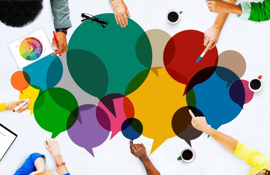 Team Communication Patterns